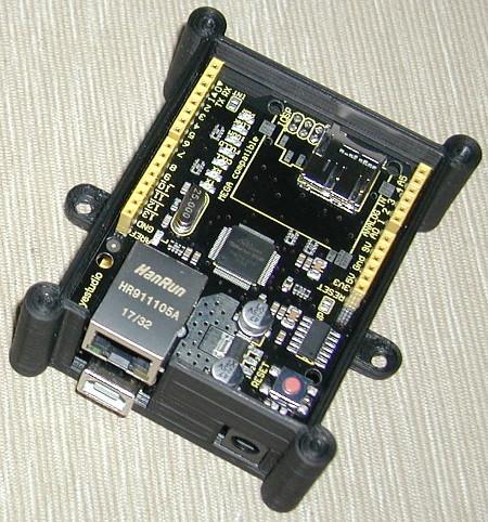 Pico server MQTT Arduino