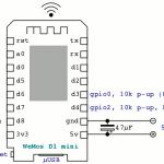 Note WeMos – Trasmissione pacchetti UDP